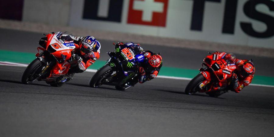 Ducati Bikin Resah, Fabio Quartararo Sebut Yamaha Punya Masalah Besar