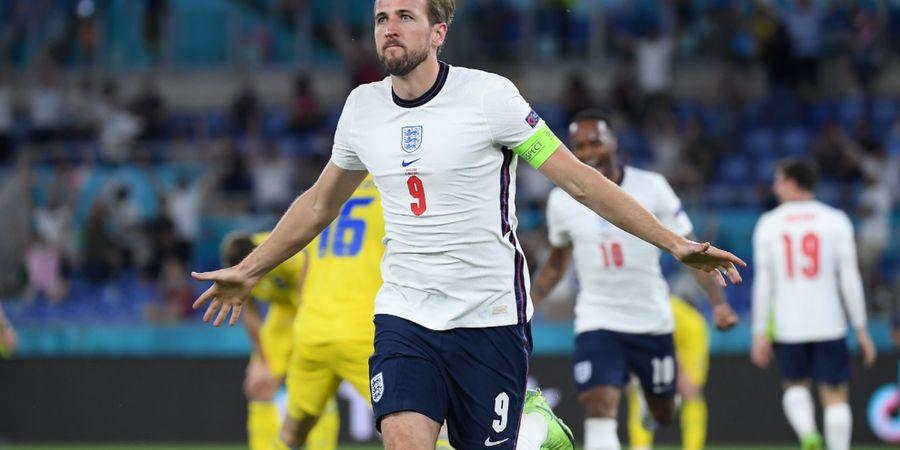 Tidak Muncul di Sesi Latihan Tottenham Hotspur, Harry Kane Akhirnya Angkat Bicara
