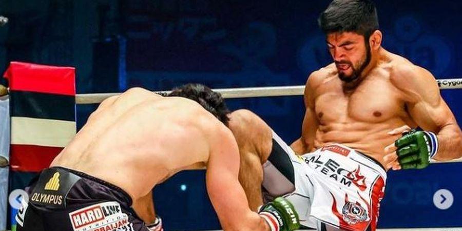 Conor McGregor cs Selamat, Monster MMA Mengerikan Tak Sudi Gabung UFC