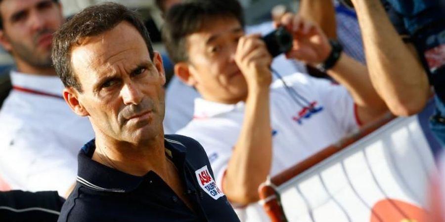 Bos Repsol Honda Sebut Orang-orang Sudah Lupa Siapa Marc Marquez