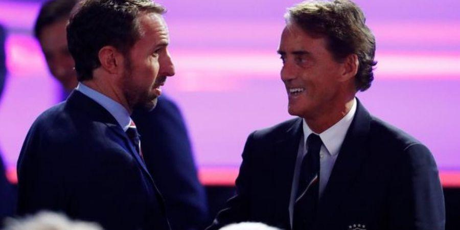 Final Euro 2020, Roberto Mancini Ungkap Satu-satunya Cara Kalahkan Inggris