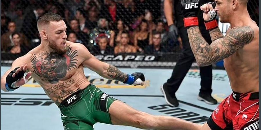 Conor McGregor Jadi Kekar karena LeBron James, Pertanda Naik Kelas?