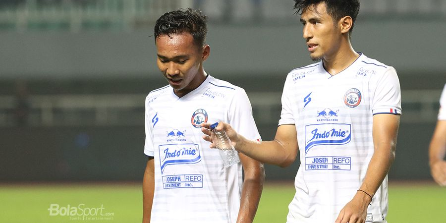Arema FC: Izin Rekomendasi Polri Adalah Amanah Bersama