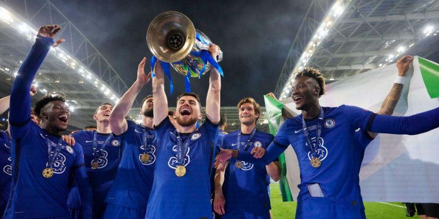 Enam Laga Awal Liga Inggris 2021-2022 Berat, Eks Winger Arsenal Wanti-Wanti Chelsea