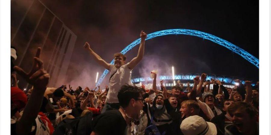 Kerusuhan Final Piala Eropa Bisa Gagalkan Inggris Jadi Tuan Rumah Piala Dunia untuk Kelima Kalinya