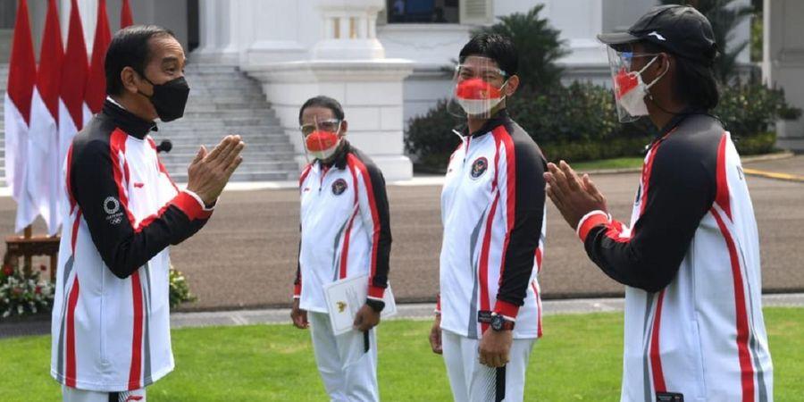 Bonus Emas Olimpiade Tokyo - Indonesia 23 Kali Lipat dari Vietnam, tapi Dikalahkah Negeri Kecil