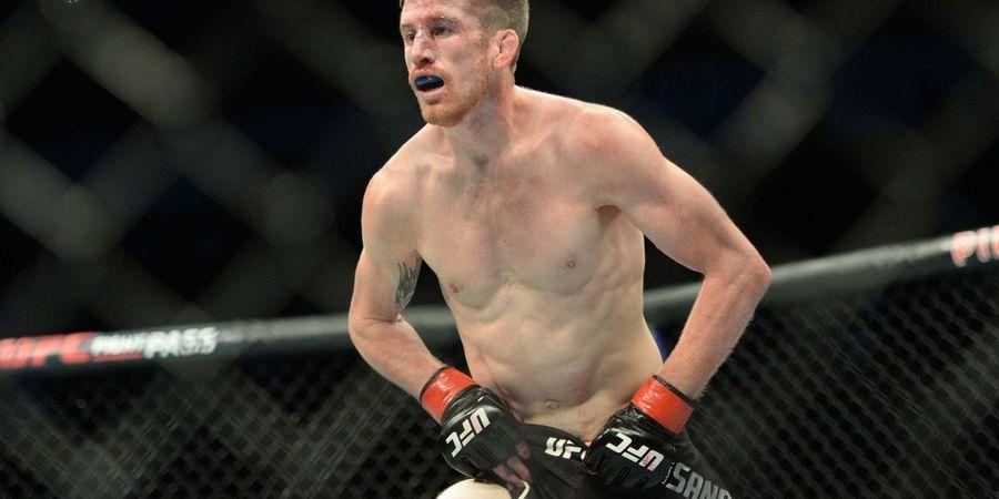 Kalah di UFC Vegas 32, Cory Sandhagen Tetap Dijanjikan Duel Titel Juara dengan Syarat