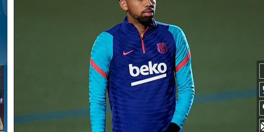 Baru Gabung Semusim, Pemain Muda Ini Dapat Perlakuan Kejam dari Barcelona