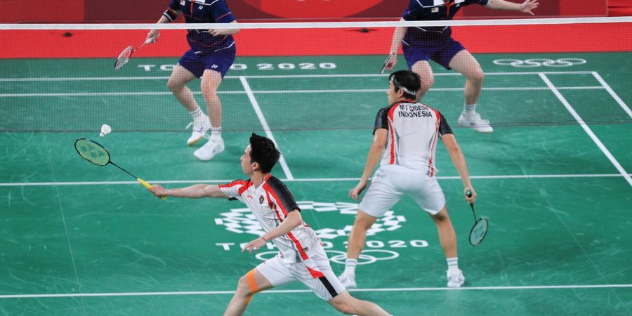 Aaron Chia/Soh Wooi Yik Jadi Andalan Malaysia pada Sudirman Cup 2021