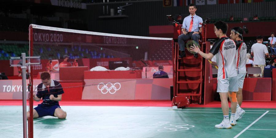 Sudah Ikhlas dengan Kegagalan pada Olimpiade Tokyo 2020, Minions Siap Tempur pada Sudirman Cup 2021 dan Thomas Cup 2020