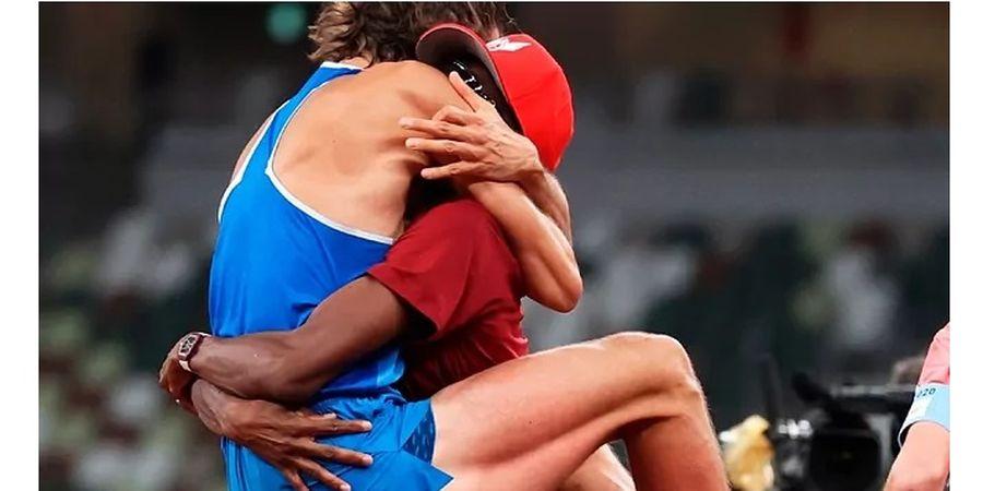 Olimpiade Tokyo 2020 - Medali Emas Atletik Dibagi Dua untuk Pertama Kalinya dalam 113 Tahun