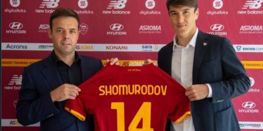 Jose Mourinho Rekrut Anak Kesayangan Lampard, Lawan Evan Dimas di Piala Asia Singgung Persaingan Berat di AS Roma