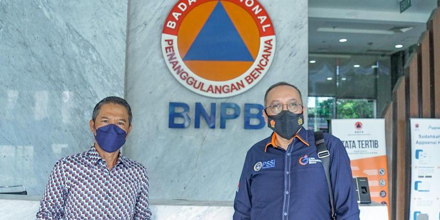 PT LIB Klaim Dapat Lampu Hijau dari Polri soal Liga 1, Bagaimana dengan Rekomendasi BNPB?