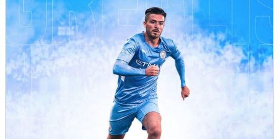 Prediksi Line-up Leicester City Vs Man City - Debut Jack Grealish, Gelandang Timnas Thailand Ditinggal Brendan Rodgers