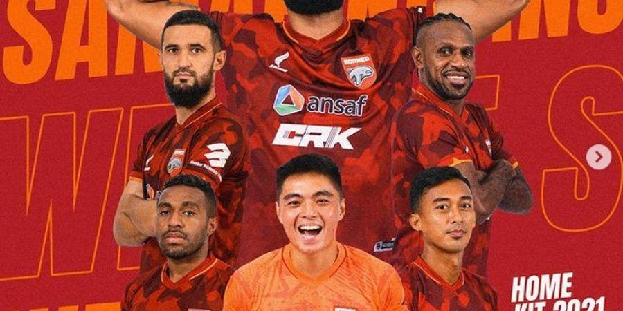 Borneo FC Yakin Tahun Ini Mereka akan Kembali Memegang Predikat Tim Profesional AFC