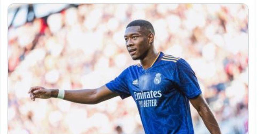 Real Madrid Vs AC Milan Lebih dari Sekadar Ujicoba - Debut David Alaba di Kampung Halaman hingga Ajang Jual 3 Pemain
