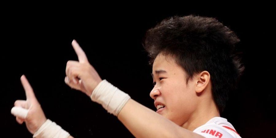Diharapkan Bisa Untungkan Indonesia, Kasus Doping Atlet China di Olimpiade Tokyo 2020 Ternyata Hoaks