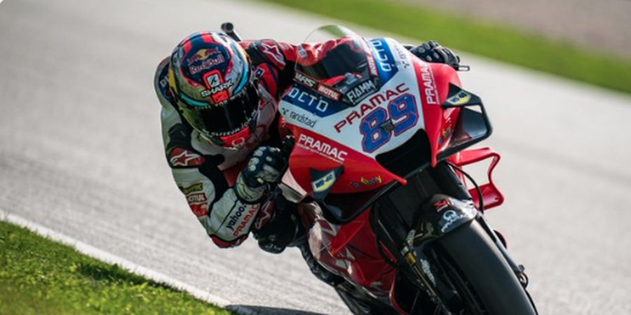 MotoGP Austria 2021 - Jorge Martin Back to Back Rebut Pole Position di Red Bull Ring
