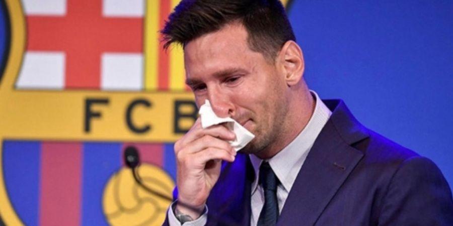 Tak Punya Lionel Messi, Barcelona Diakui Sergio Aguero Bukan Favorit Juara Liga Champions