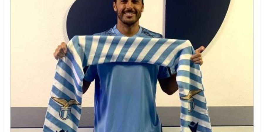 Balas Dendam pada Mourinho, Pedro Minggat ke Rival Abadi AS Roma