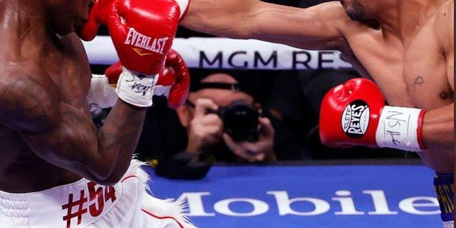 Manny Pacquiao Buat Alasan Usai Dikalahkan Lawan Termudah, Legenda UFC Sebut Tidak Jantan