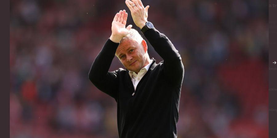 Akhirnya! Solskjaer Buka Peluang Sosok Terlupakan Man United yang Pernah Diandalkan Ferguson