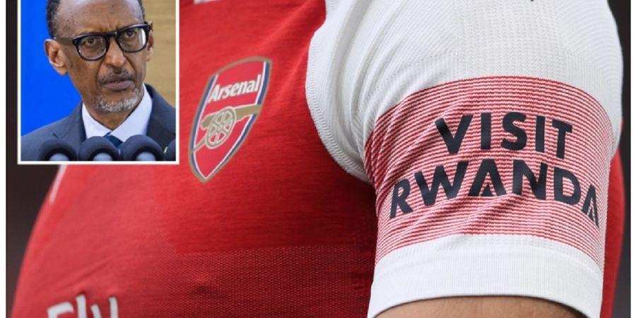 Hasil Liga Inggris - Arsenal Dibungkam Chelsea, Arteta Dipaksa Lepas Jabatan ke Presiden Rwanda