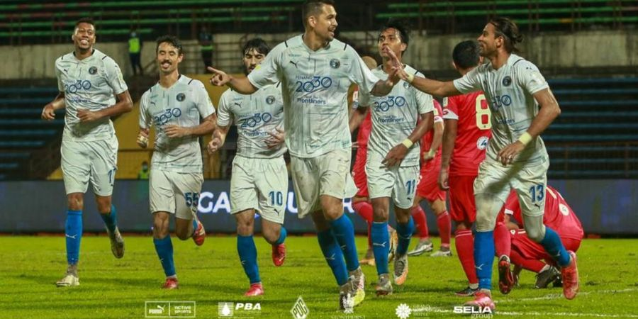 Pelatih Penang FC Bocorkan Obrolan Ruang Ganti yang Bikin Klub Saddil Ramdani Merana