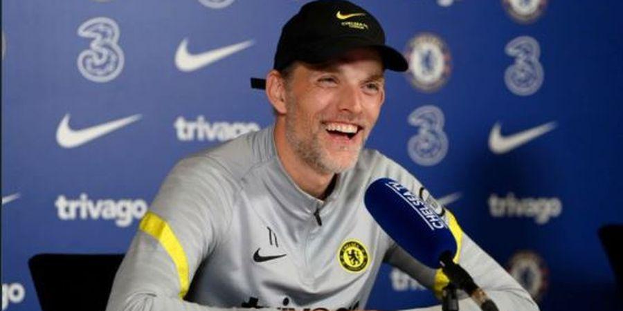 Selamatkan Karier Dua Pemain Chelsea, Ander Herrera Puji Thomas Tuchel