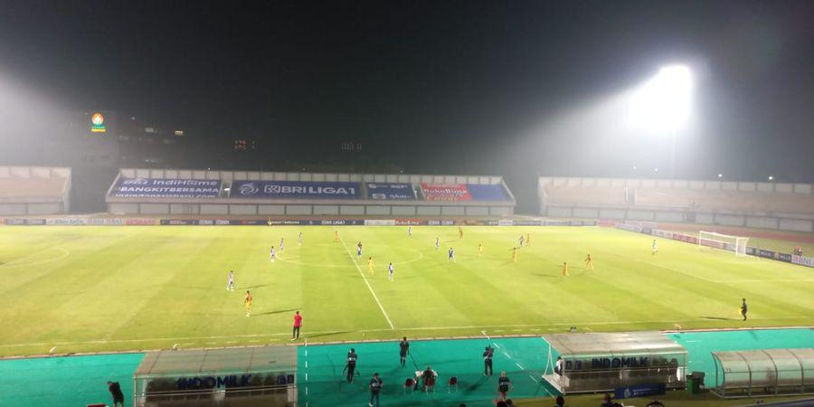 Eks Striker Persib Bawa Bhayangkara FC Kalahkan Persiraja Banda Aceh