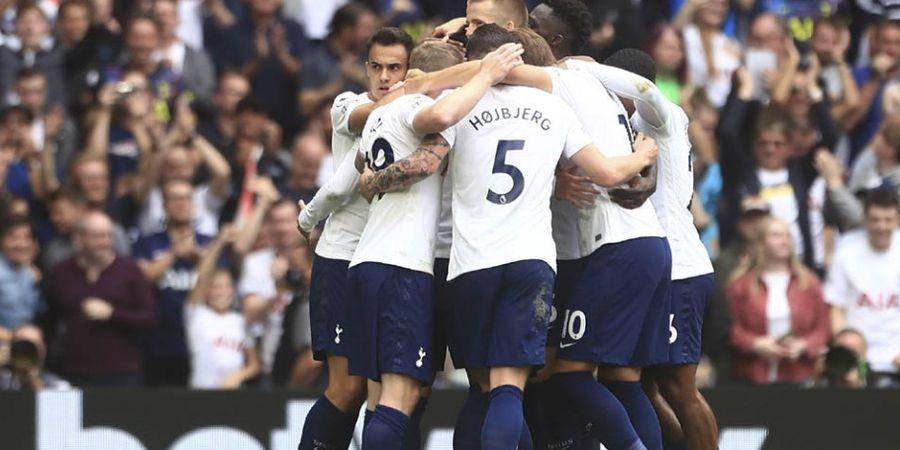 Spurs Bernasib Baik Ketimbang Arsenal, Nuno Espirito Santo Minta Fan Tidak Lihat Klasemen Liga Inggris