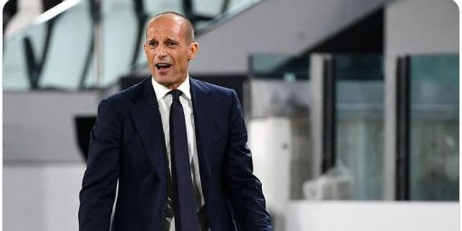 Juventus Vs Sassuolo - Dua Pemain Dipastikan Absen, Allegri Waspada