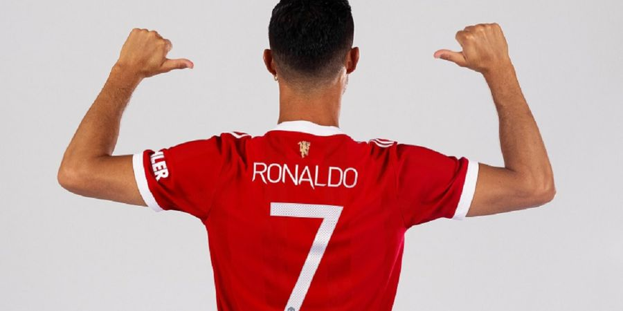 Debut Kedua Cristiano Ronaldo di Manchester United Bisa Tertunda, Ada Apa?