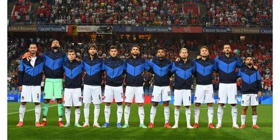 Italia yang Mandul Sekarang Lebih Bagus daripada Gli Azzurri di EURO 2020