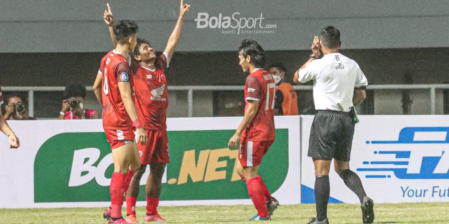 Susunan Pemain PSM Makassar vs Persebaya, Kedua Tim Turunkan Kekuatan Penuh