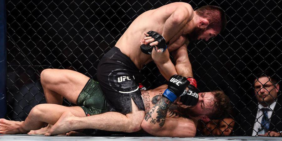 Beraninya Lawan Musisi, Conor McGregor Diminta Pukul Khabib Nurmagomedov