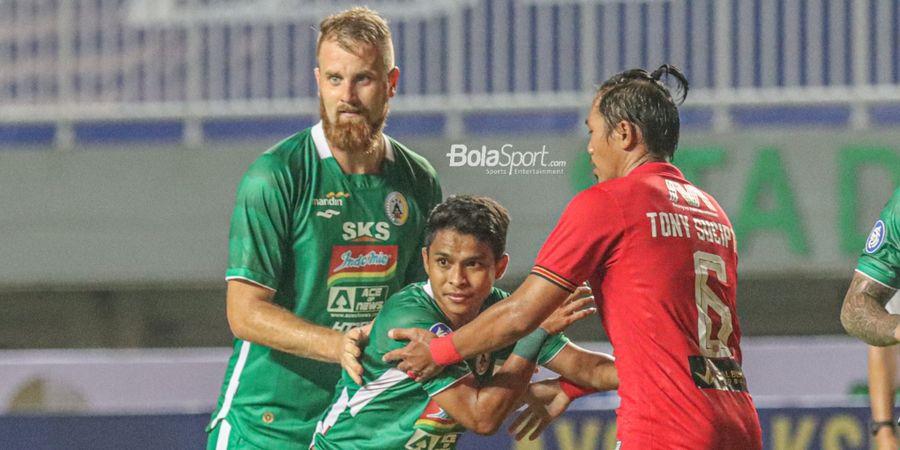 Memasuki Pekan Keempat Liga 1, PSS Sleman Harus Jaga Konsistensi Performa