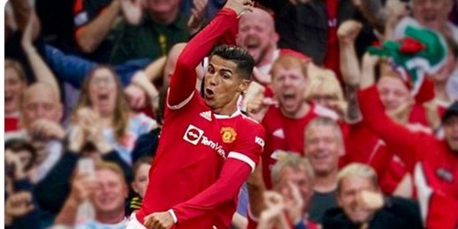 Setelah Manchester United, Ini Klub Cristiano Ronaldo Berikutnya