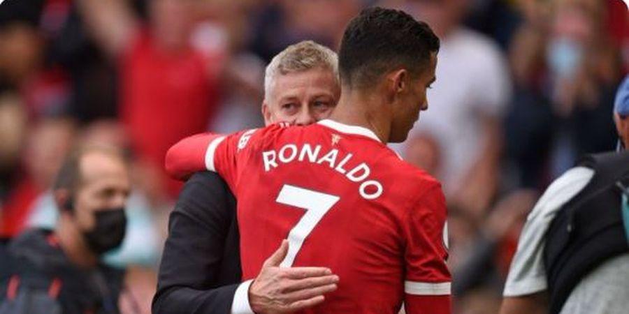 Performa Man United Melempem, Setan Merah Diminta Beri Solskjaer Kesempatan Selama Satu Musim