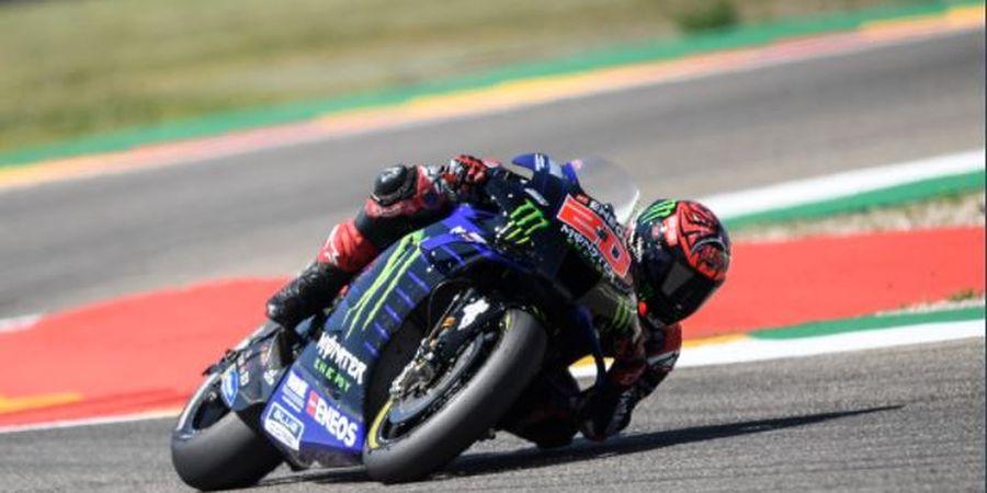 Inilah Calon-calon Juara MotoGP 2022 Menurut Manajer Fabio Quartararo