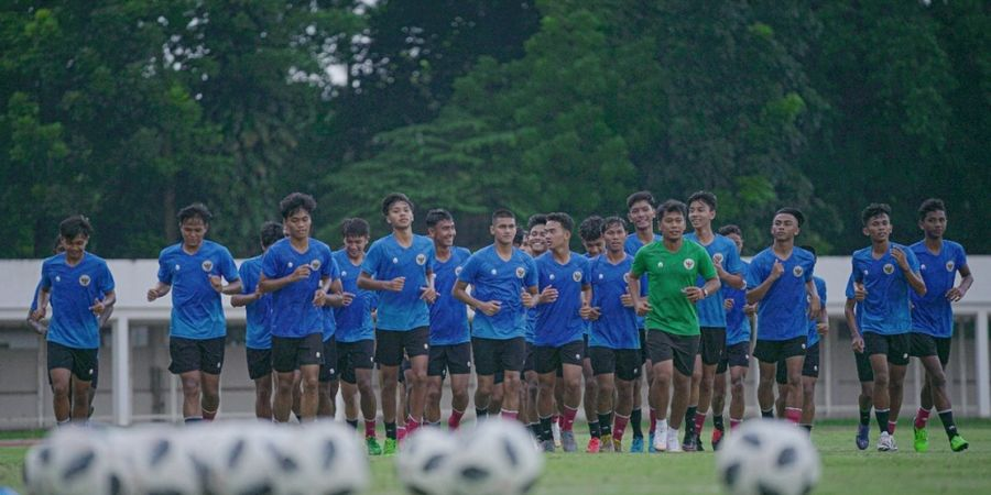 Empat Pemain Timnas U-18 Indonesia Nyaris Gabung Akademi Borussia Dortmund