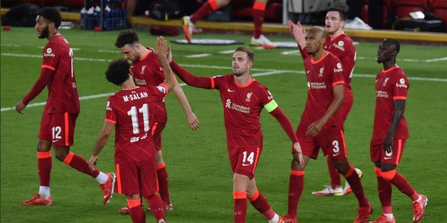 Luis Garcia Optimis Liverpool Bisa Jadi Penantang Gelar Musim Ini dengan Satu Syarat