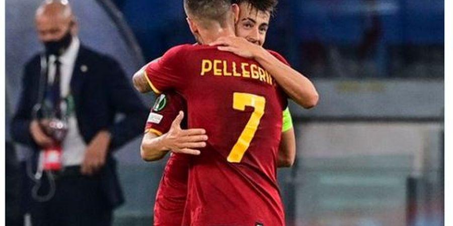 Hasil UEFA Conference League - Comeback, AS Roma Benamkan CSKA Sofia
