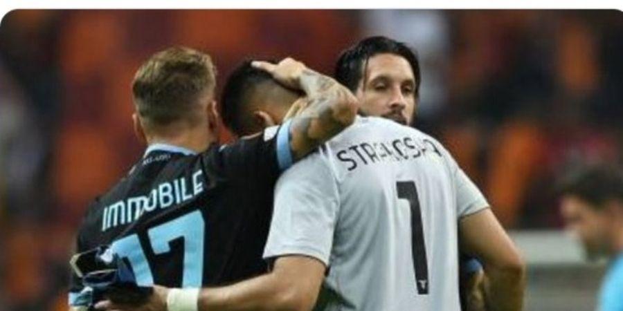 Hasil Lengkap Liga Europa - Lazio Apes Gara-gara Gol Bunuh Diri Komedi