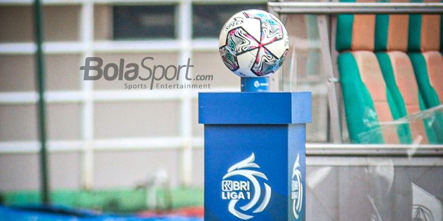 Kekompakan Tim Jawa Timur Berlanjut di Pekan Ketiga Liga 1 2021