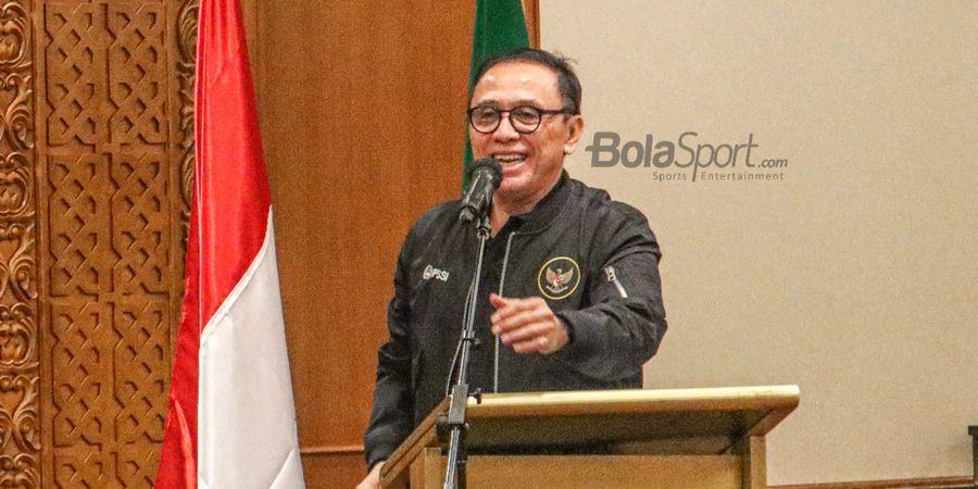 Indonesia Batal Jadi Tuan Rumah Grup G Kualifikasi Piala Asia U-23