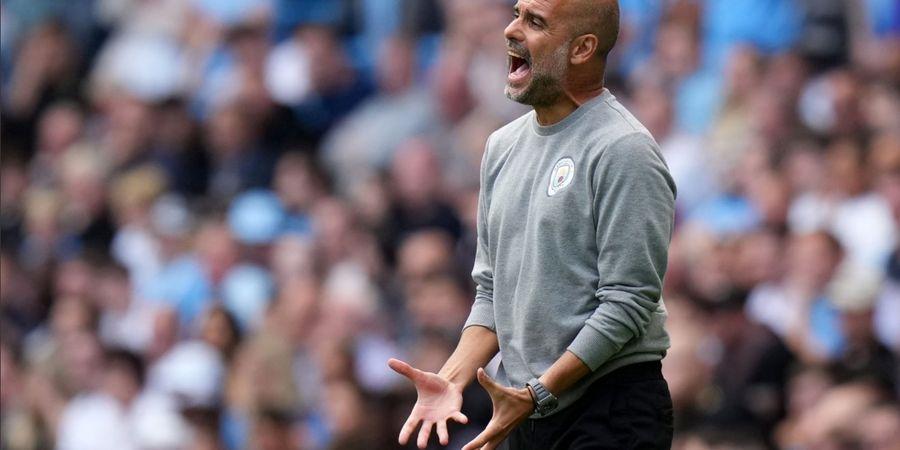 Gagal Rekrut Striker Baru, Manchester City Bisa Kehilangan Gelar Liga Inggris