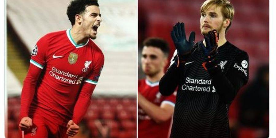 Norwich Vs Liverpool - Sudah Pasti Tanpa 4 Pemain, The Reds Andalkan 2 Sosok Muda