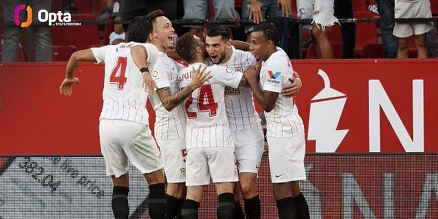 Hasil Lengkap dan Klasemen Liga Spanyol - Duo Madrid Gantian Berebut Puncak, Sang Kampret Turun Peringkat