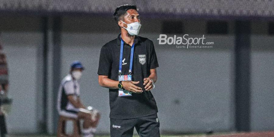 Sudah Gelar Latihan Perdana, Borneo FC Fokus Perbaiki Kekurangan di Seri Pertama Liga 1